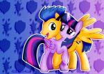 Flash and Twi_together and perfect by jucamovi1992