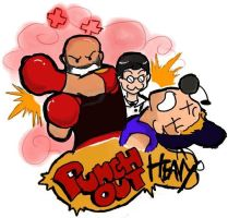 PunchOut Heavy by AnimeAntie