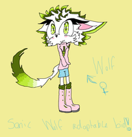 Wolf adoptable :CLOSED: by demonmoo