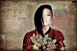 G.D - Music God by KateW49