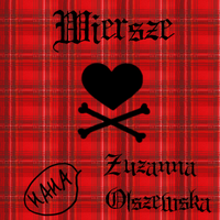My CD cover by SuzeO