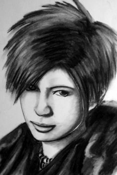 Gackt by Ange-Gothique