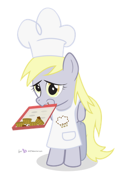 I Made You Some Muffins, But I Ate It All by dm29