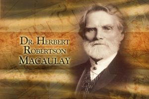 Mr. Macaulay 2 by lesliearaujo