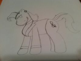 Roctavia (Uncolored) by StoneColdGrowlithe