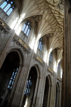 Winchester nave 2 by rorshach13