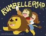 Rumbelleroar! by adventaim