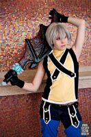 Riku by MargotlaRue