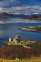 Scotland by danluxe