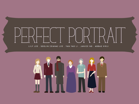 Perfect Portrait- Interactive Narrative Preview by rorinSJL