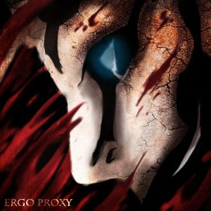 Speedpaint -  Ergo Proxy
