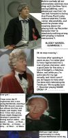 Doctor Who - The Moanings of a Time Lord [2] by DoctorWhoOne