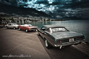 .Muscle-Cars. by AmericanMuscle