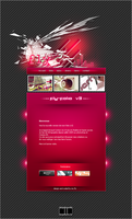 fly folio V3.1 central version by mcfly-diz