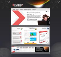 Planet 4 Solutions by Ibrahim-Nisar