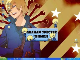 Graham Specter Shimeji by blacKatDP