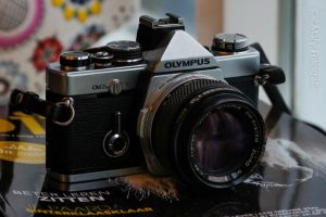 OM-2n by TLO-Photography