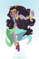 feferi float by alienfirst