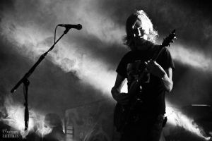 Opeth by sachtikus