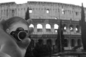 Colosseum by poptoy