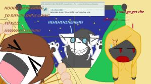 QUESTION 4!!!!!!!!!!!! by Ask-Hoddie-or-Masky