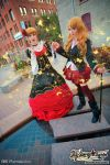 Umineko Cosplay: Episode 6: I'll lead the way by Redustrial-Ruin