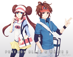 Welcome, New Protagonists by maesketch