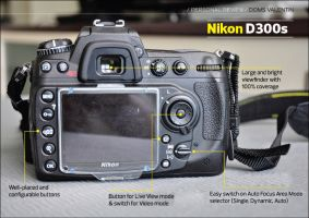 Nikon D300s Personal Review 3 by Weasly023