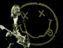 nirvana live by autumn-leavesx