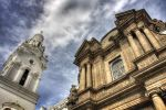 Quito Churches by abey79