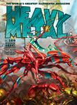 Heavy Metal Cover - Issue 280! by m0zch0ps