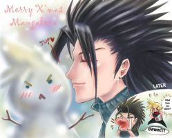 Merry early'x mas to Mangaloca by hippori