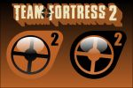 Team Fortress 2 Neo Icons by firba1