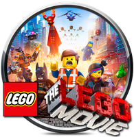 THE LEGO MOVIE VIDEOGAME v1 by C3D49