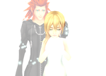 I will always be with you by Kingdom-Hearts-Realm