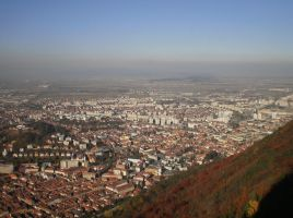 Brasov City by paully93