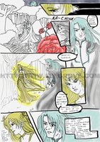 VK- First Meeting pg1 by elfgrove