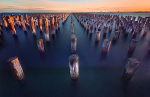 South Melbourne by alexwise