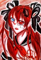 Bacterial Contamination by CrazyAnime3