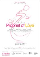 Prophet of Love by DonQasim