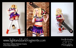 ~ Lollipop Chainsaw ~ by Tif9123