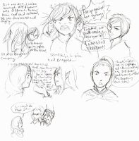 Holy Hell Comic Rough3-Spoiler by ManuelMishonu
