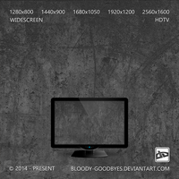 Poured Concrete Pack by Bloody-Goodbyes