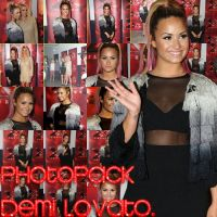 Photopack Demi Lovato. by Anaeditions200