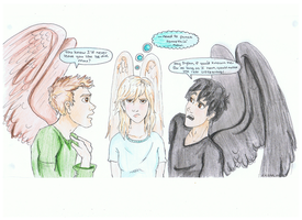Maximum Ride by being-elijah-piper