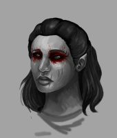 Telvanni by TheEvanescenceBegins