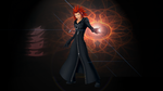 Axel Wallpaper by Nix501st