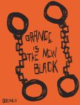 The Best of Tv Series - Orange is the new black by Gwendm