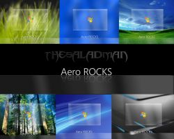 Aero Rocks by TheSaladMan