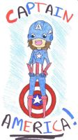 .::colered::. me as captain america by tottot2232